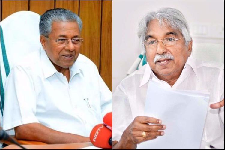 Kerala govt to make Solar scam report public after Special Assembly session on Nov 9