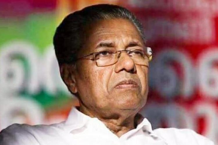 Human lives precious wont allow constructions in landslide-prone areas Kerala CM