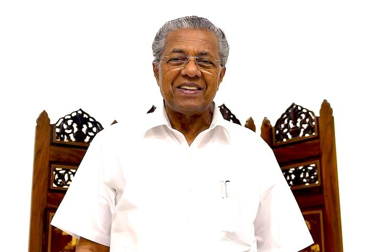 CM Pinarayi Vijayan is all set to be LDFs star campaigner for Lok Sabha 2019