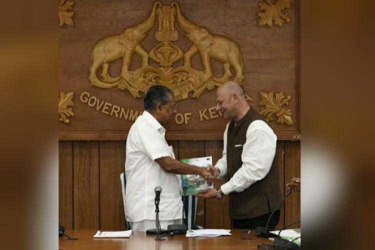 Kerala needs Rs 31000 crore post floods UN report