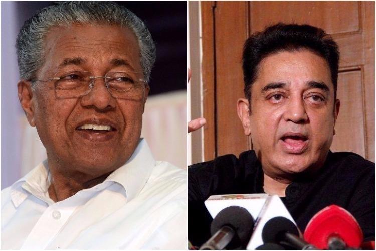 Kamal Haasan hails non-Brahmin priests appointment in Kerala