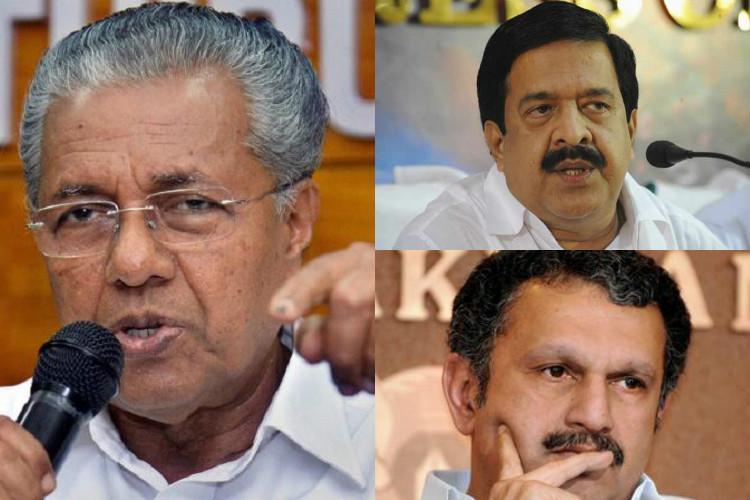 Congress-led opposition attacks Kerala govt over rising rapes tardy probe