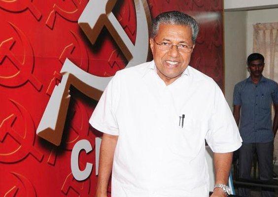 No black money in cooperative banks will not succumb to RBI Kerala CM Pinarayi