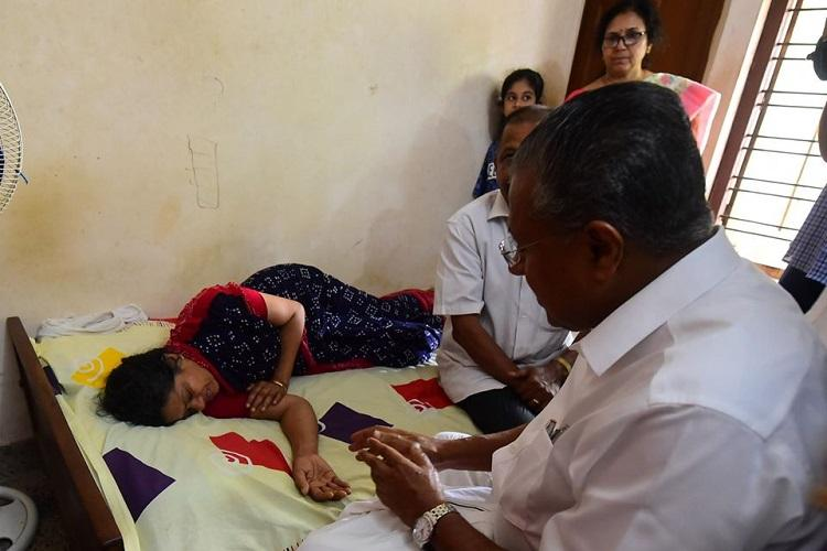Kerala CM seeks compensation from Nepal for death of eight tourists