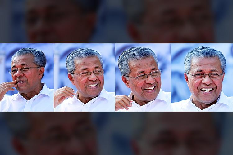Keralas strongman CM was scared of ghosts as a child 10 less-known facts about Pinarayi