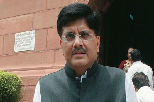 Southern grid to get 4000 MW more power in 1 year Power Min Piyush Goyal