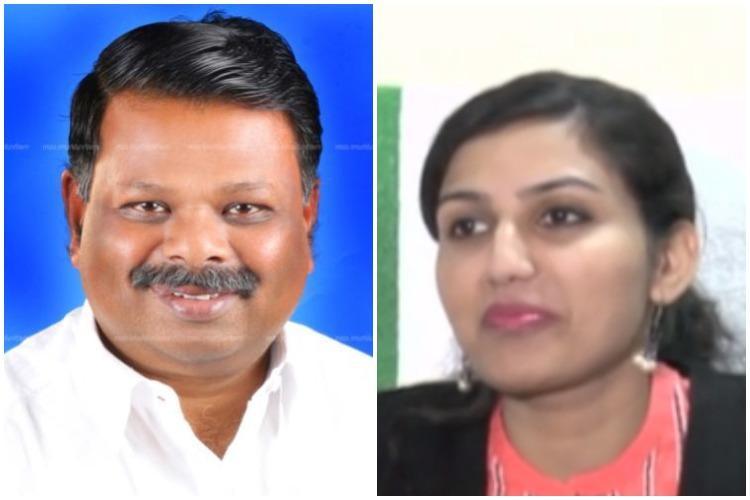 CPI M MLA regrets insulting Renu Raj IAS womens panel files suo motu case