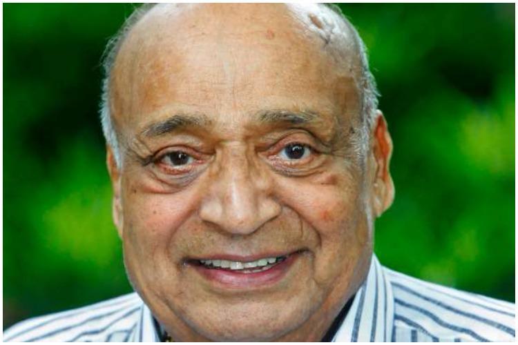 JD U names MP Veerendra Kumar as its Rajya Sabha candidate from Kerala