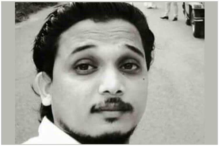 Kannur Congressman murder CPI M men confess opposition says surrender staged