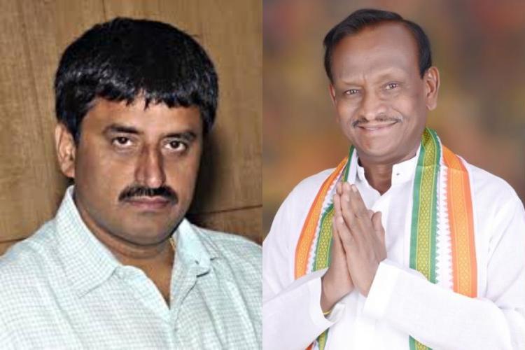 Eyeing Ministerial berths lobbying begins in BJP for MLC seats in Karnataka