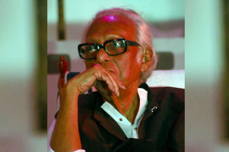 Renowned filmmaker Mrinal Sen dies at 95