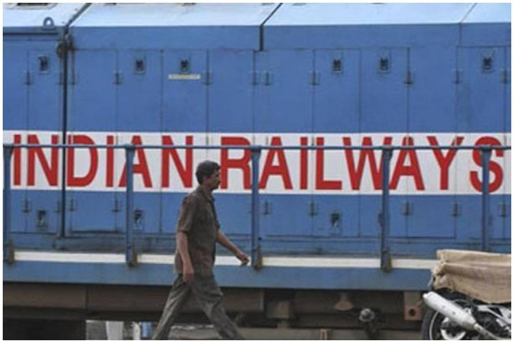 Railways reintroduces Malayalam in its recruitment test after protests erupt in Kerala