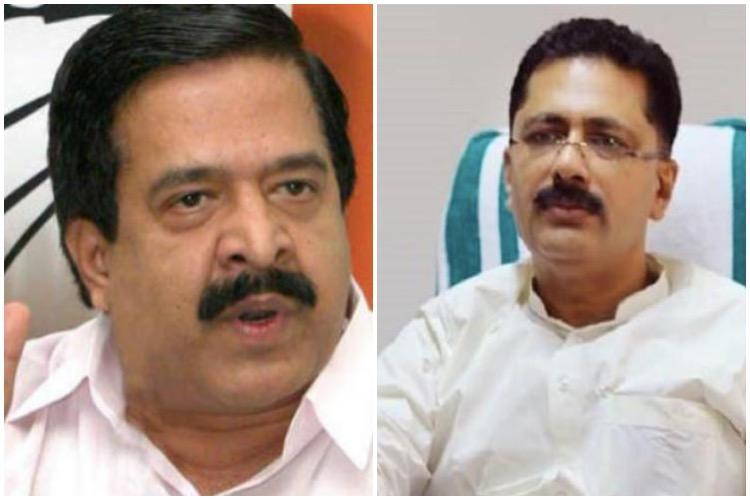 Ramesh Chennithala demands KT Jaleels resignation amid nepotism row