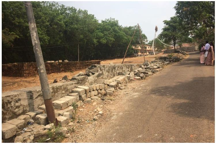 Ground report The caste wall of Kerala is down but lines have been deeply drawn