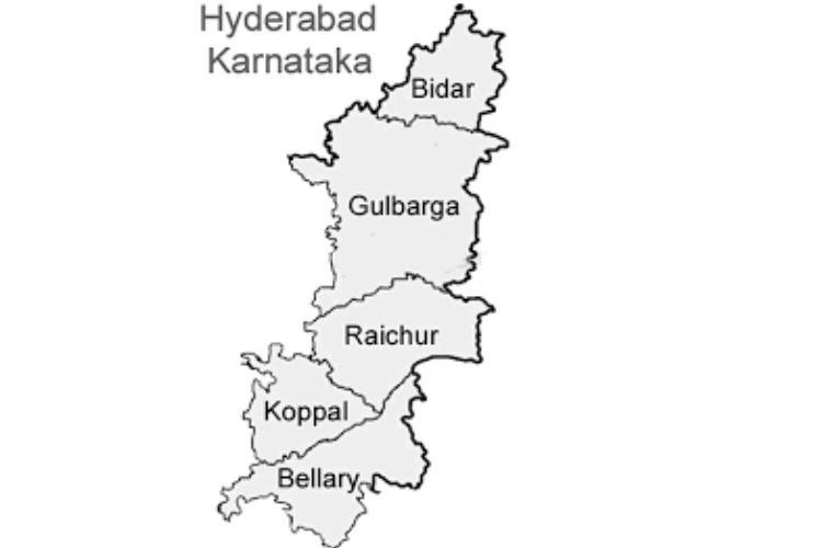 Hyderabad-Karnataka region will now be called Kalyana Karnataka
