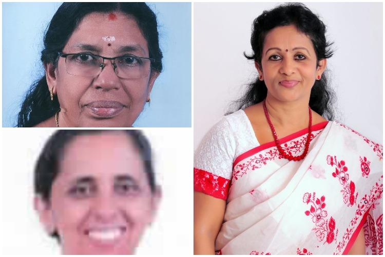 Scientist social worker and mural artist Meet Nari Shakti winners from Kerala