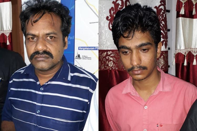 2 workers arrested for setting fire to Thiruvananthapuram plastic godown