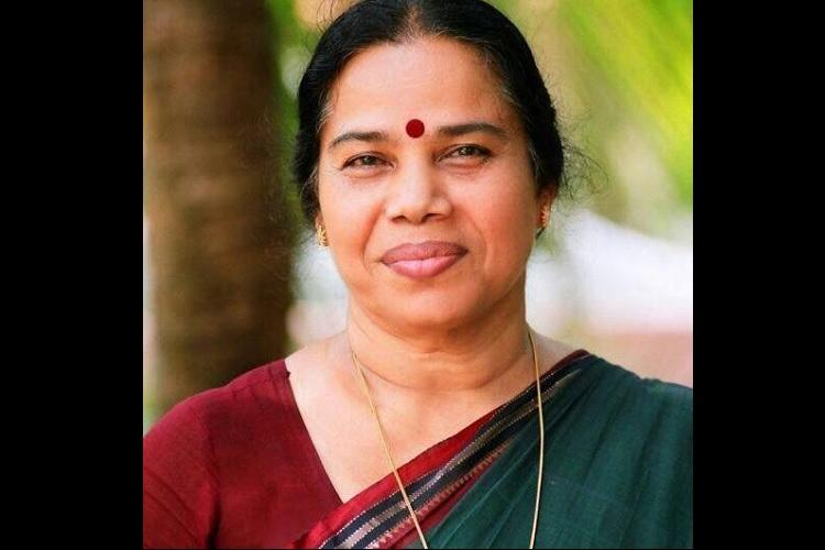 Stayed silent to protect party Former Kerala minister rakes up old row over family appointment