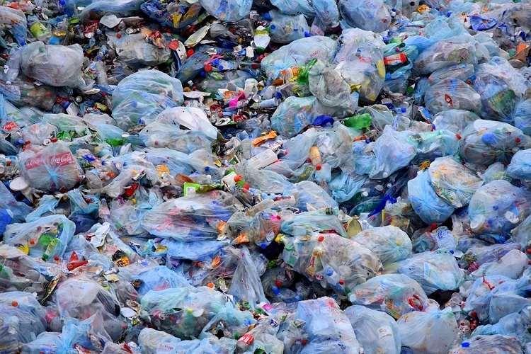 Bluru civic body officials strike down on vendors using plastic seize 15 lakh tonnes