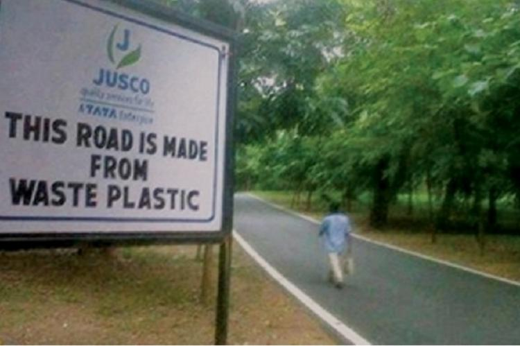 Heard about miracle plastic roads Heres why its not a solution to our plastic problem