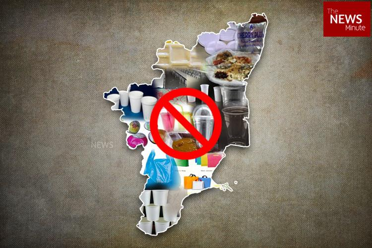 Tamil Nadu Plastic Ban 2019: List of banned items and eco-friendly