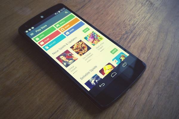 Study finds 2040 counterfeit apps in Google Play Store containing malware