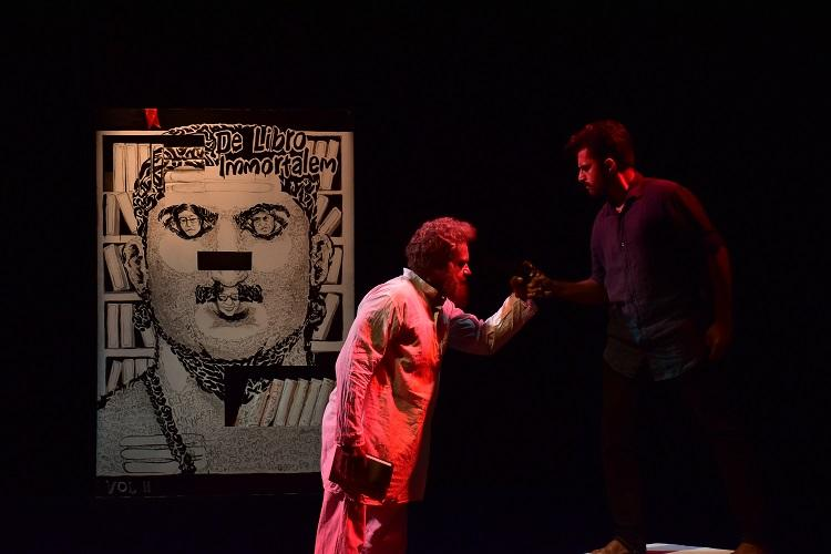 Kalburgi to Gauri Play on writer KR Meeras story highlights killing of rationalists