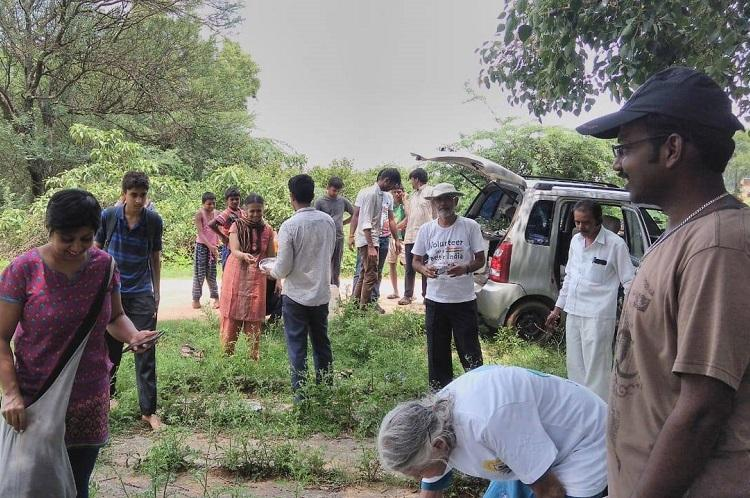 This Gandhi Jayanti Bengaluru to host plog run to help make city plastic-free