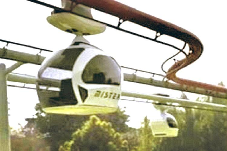 Experts opposition slam Bengalurus pod taxi project question bid