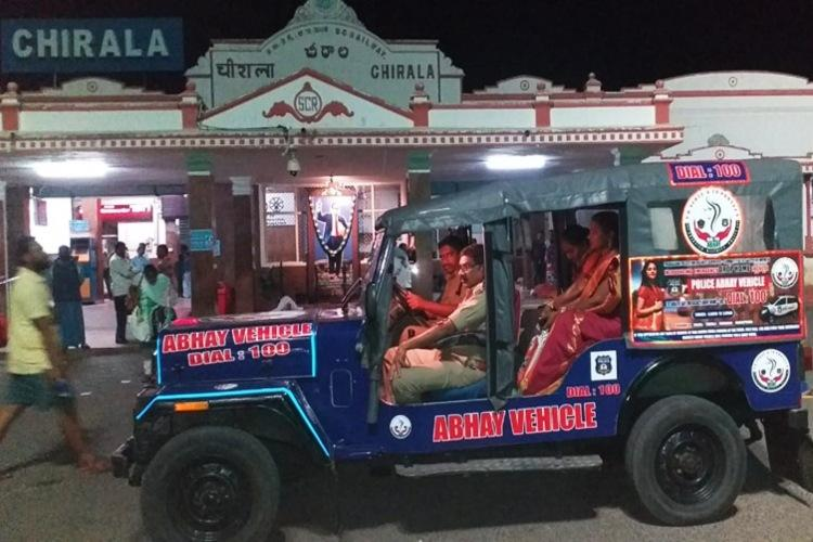 Andhra police look to address womens safety concerns through new initiatives