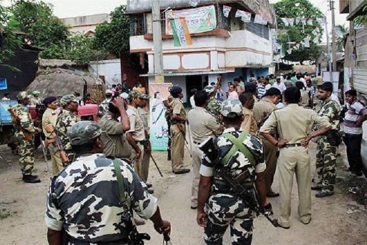 Riot-hit Baduria returning to normal life say Bengal police