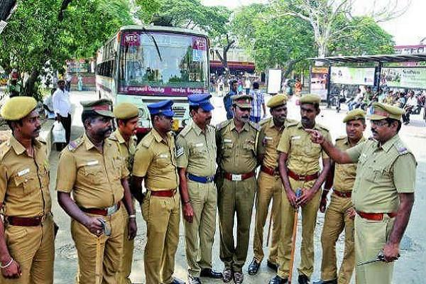 India Short of 500000 Police Why It MattersAnd Does Not