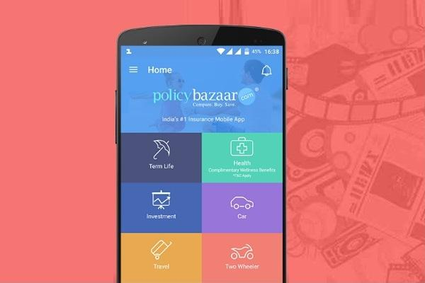 Policybazaar raises Rs 500 crore from IDG Ventures and Wellington Management