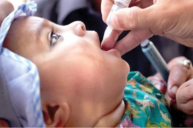 Vaccine-derived polio virus found in Telangana this isnt Indias first