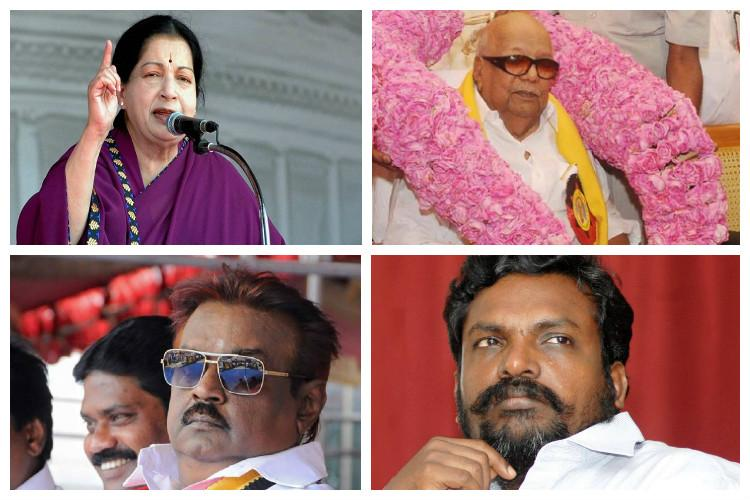 TN Elections Late polling dates an advantage for AIADMK and a drag for everyone else
