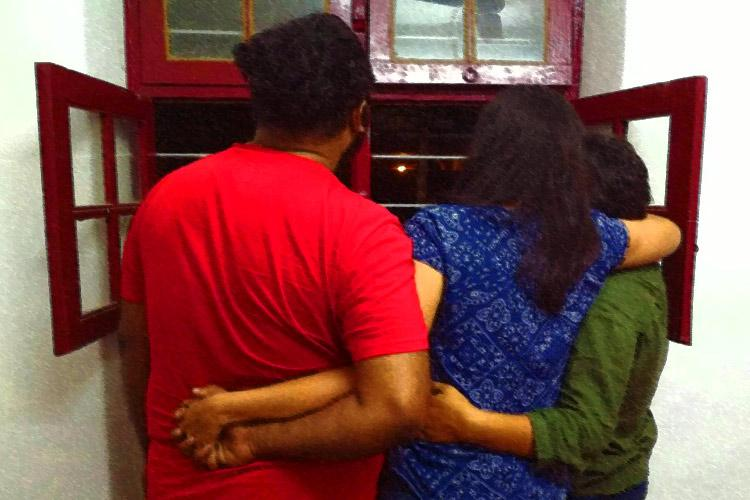 Polyamory isnt sleeping around monogamy isnt natural Meet Indians who are poly