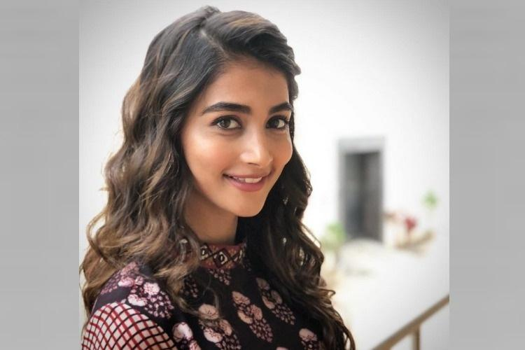 Pooja Hegde to pair opposite Allu Arjun in Trivikrams upcoming film
