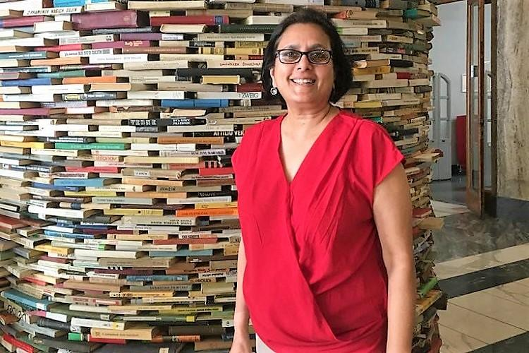 Women in Tech Serial entrepreneur Poornima Shenoy believes innovation has no gender