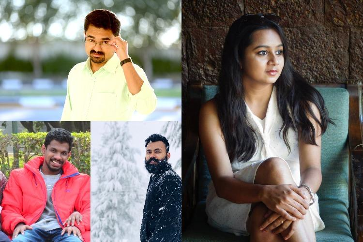 Meet the team thats giving new definitions to Malayali slurs like Feminichi and Vedi