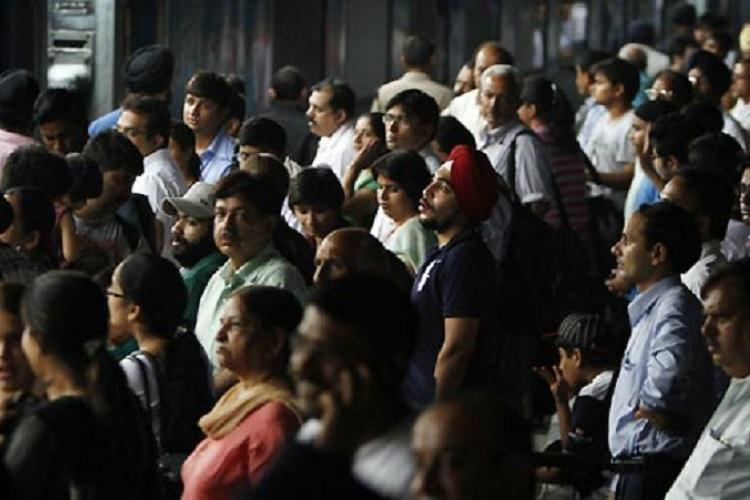 What India speaks South Indian languages are growing but not as fast as Hindi