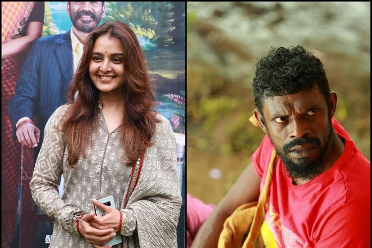 Manju Warrier and Vinayakan to act together in 'Pothu