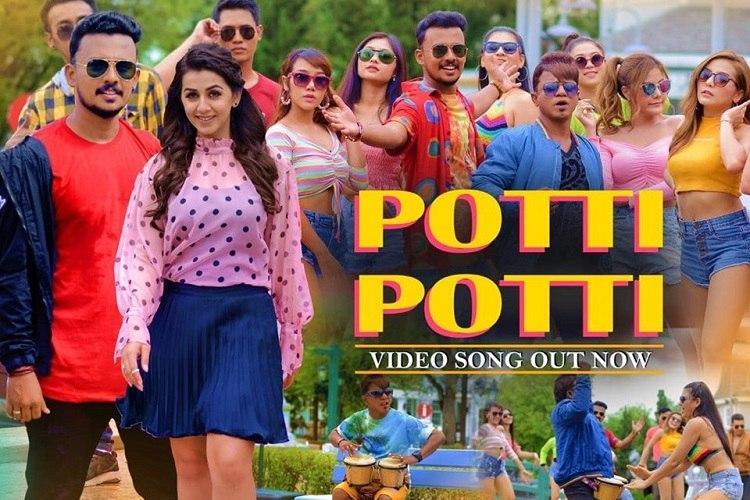 After trolls Omar Lulu explains Potti Potti song is remix of Khaleds Didi