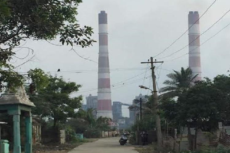 Did TN govt falsify air pollution data in Ennore to set up a coal plant Activists point fingers