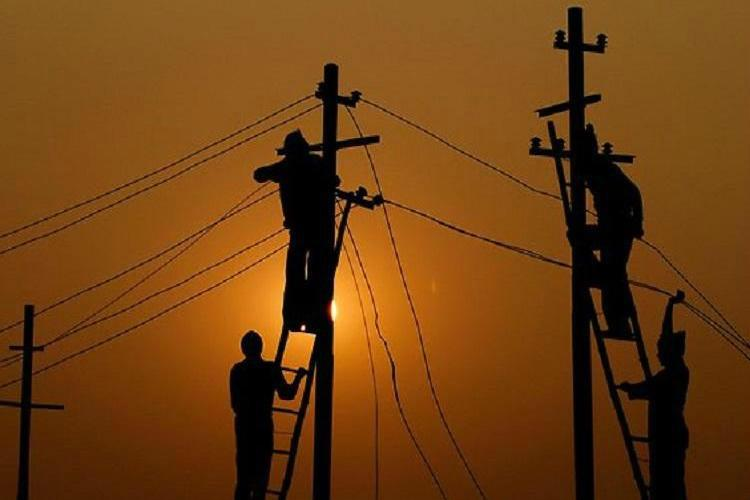 7-hour power cut in Chennai on Wednesday List of areas that will be affected
