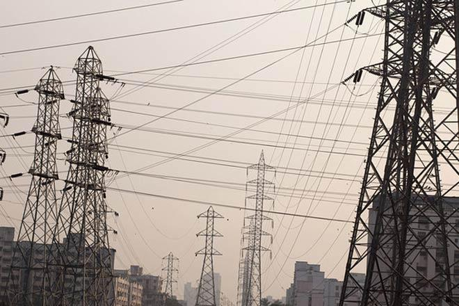 Telugu states electricity wars TS GENCO stops power supply to AP over unpaid dues