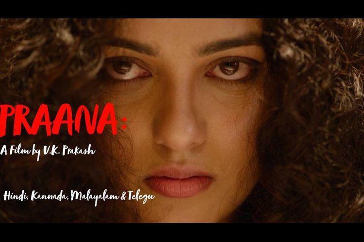 Praana review Nithya Menen is marvellous in this supernatural thriller