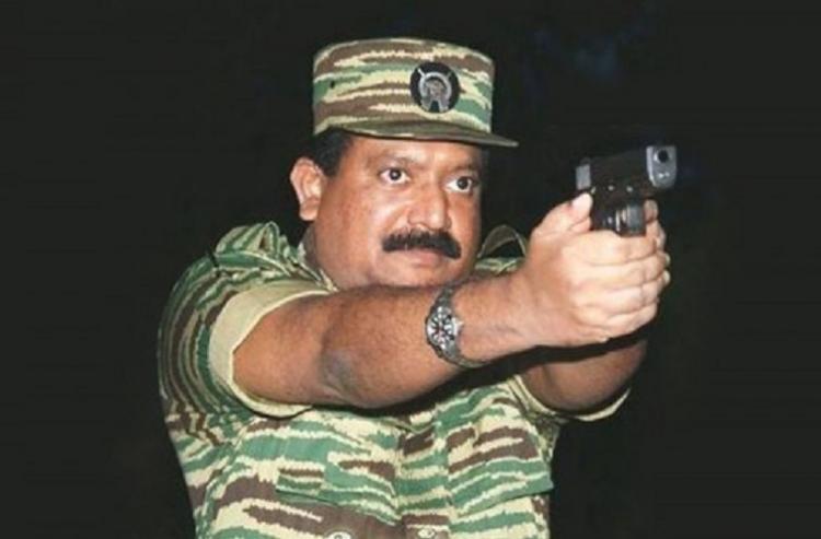 Shootout in Madras When LTTE Prabhakarans gunshots rang in Pondy Bazaar