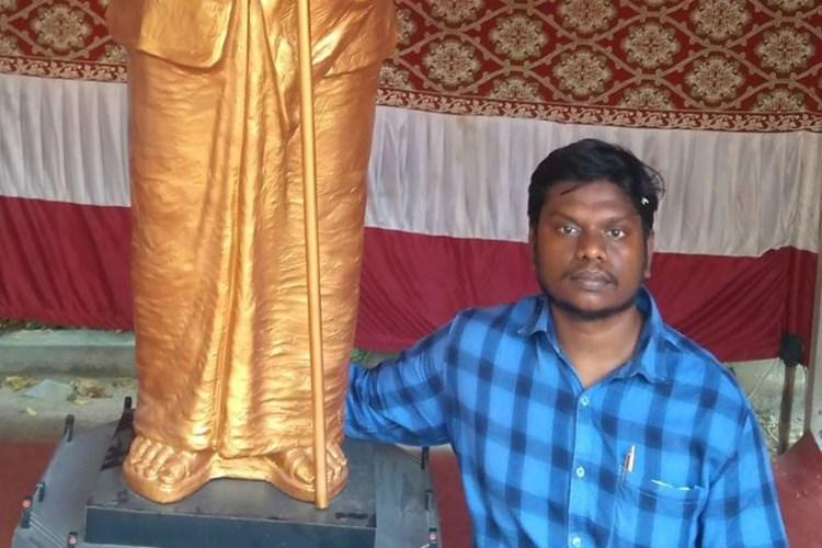 Dalit student at TISS Hyderabad alleges discrimination by faculty in college elections