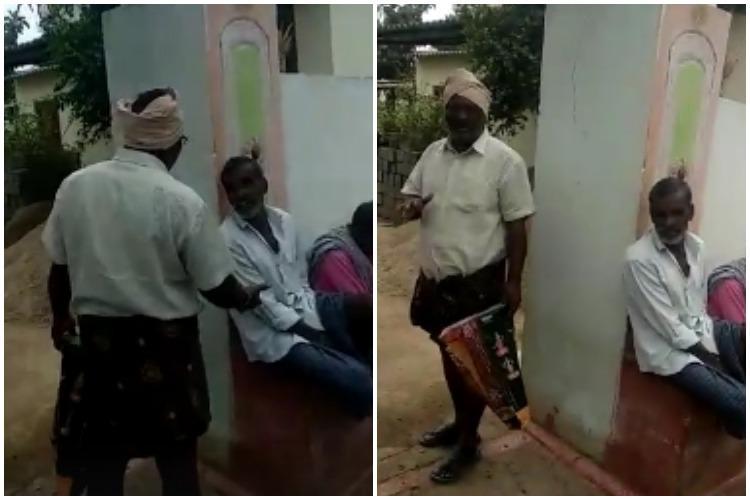 Telangana man demands cashback after wife loses Panchayat polls