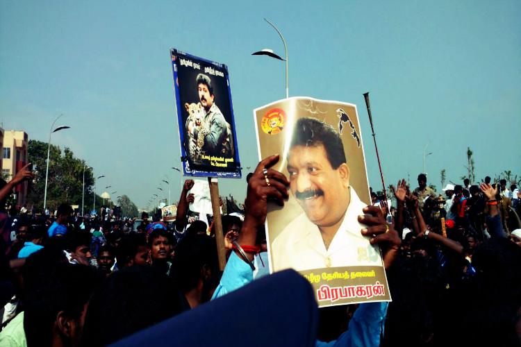 The eternal lament of being Tamil Marina anger is about much more than jallikattu